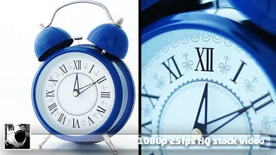 Reverse Clock Pack (2 shots)