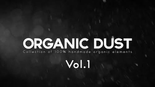 Organic Dust Vol.I