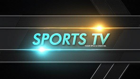 Thumbnail for Sports TV Broadcast Package