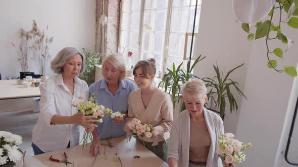 Florist Courses for Beginners