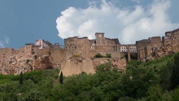 Thumbnail for Altstadt Toskana Italien