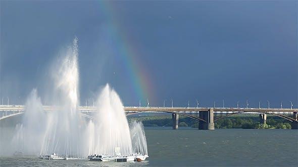 Thumbnail for River Fountain