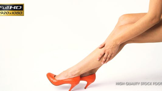 Thumbnail for Legs & High Heels