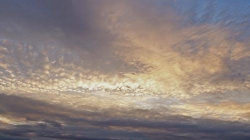 Wolken Zeitraffer 04