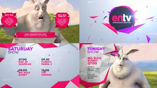 Thumbnail for EnTV Transmisión Pack
