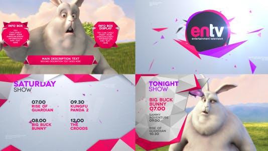 ENTV Broadcast Pack