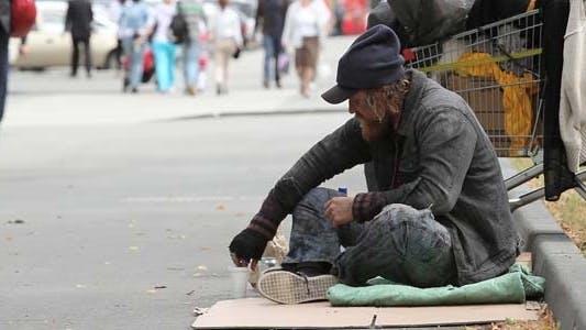 Thumbnail for Beggar