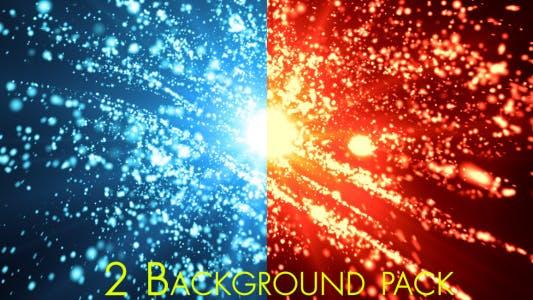 Thumbnail for Galaxy Storm