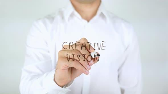 Thumbnail for Creative Vision