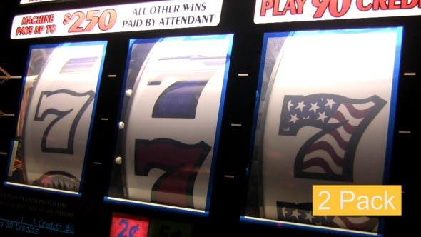 Thumbnail for Real Slot Machine