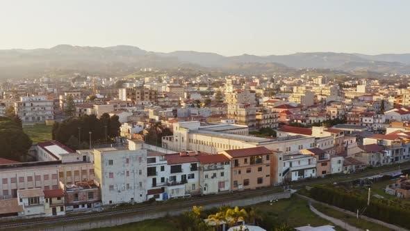 City of Locri