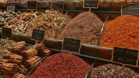Thumbnail for Spice Bazaar Istanbul