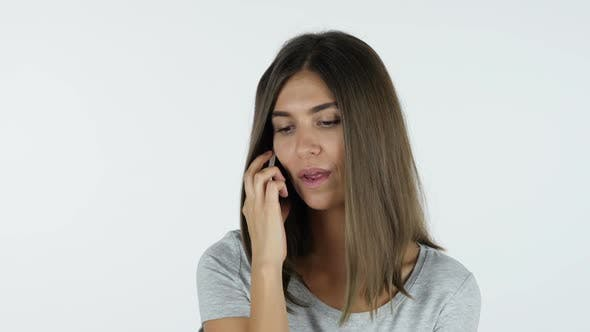 Cover Image for Phone Talk by Female Designer