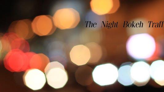 Thumbnail for The Night Bokeh Traffic 3