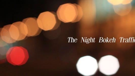 Thumbnail for The Night Bokeh Traffic 4