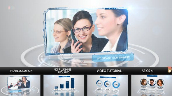 Thumbnail for Business solutions