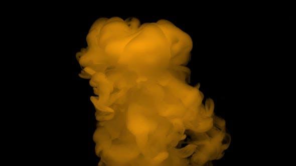 Orange Rauch
