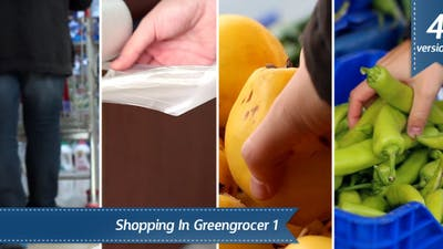 Buying In Greengrocer