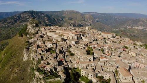 Old village of Gerace