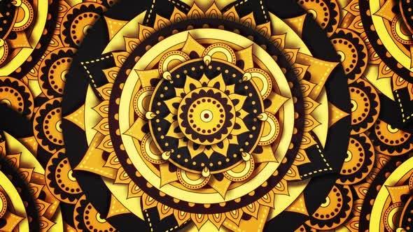 Thumbnail for Classic Mandala