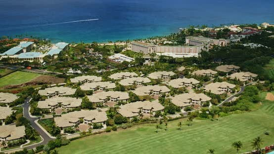 Thumbnail for Luxury Resort Development