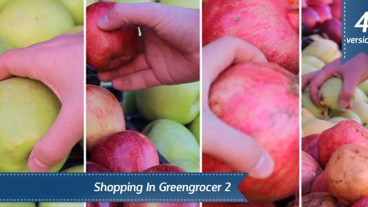 Cover Image for Buying In Greengrocer
