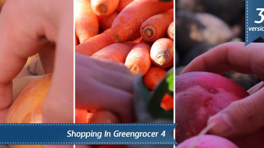 Thumbnail for Vegetarian Greengrocer