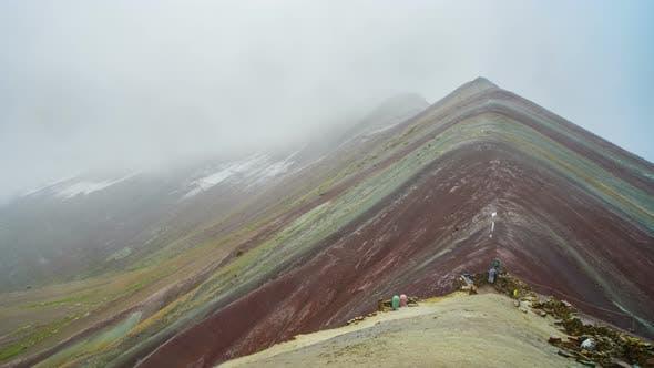 Thumbnail for Winicunca Rainbow Mountain