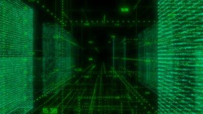 Digital Data Center