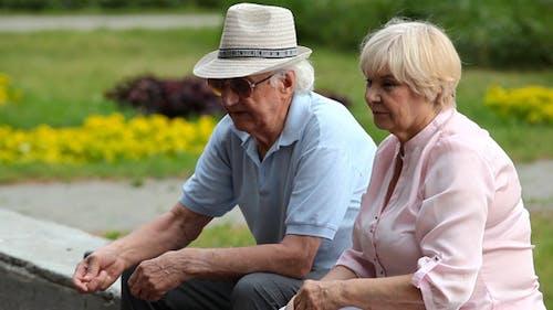 Carefree Seniors