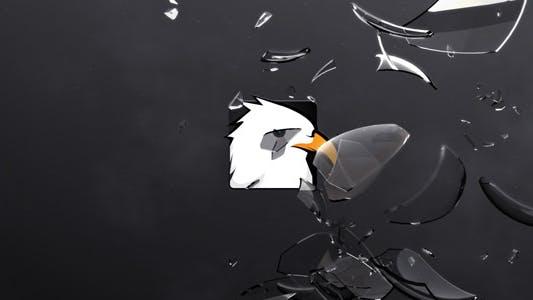 Thumbnail for Broken Logo Opener