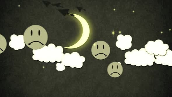 Don't be Sad, be happy ! Loop Day To Night