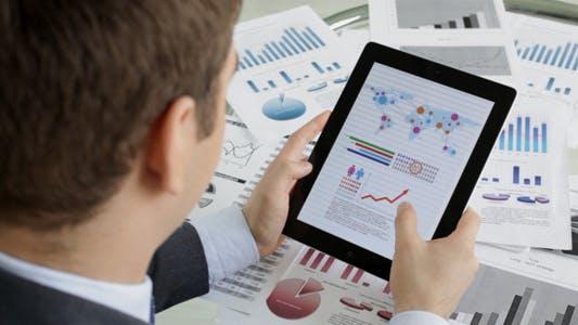 Thumbnail for Digital Data