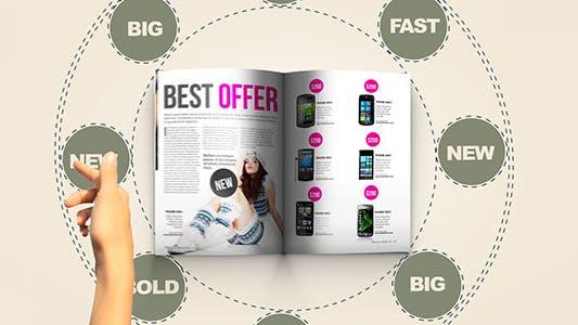 En la Revista