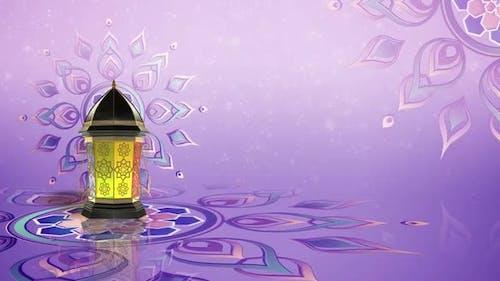 Islamic Lantern