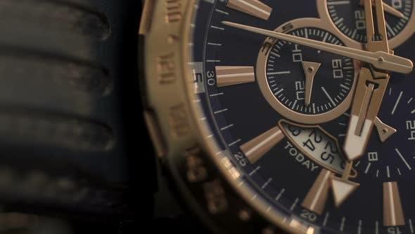 Luxory Watch