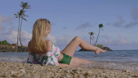 Thumbnail for Relax On The Beach