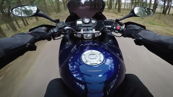 Moto Travel POV