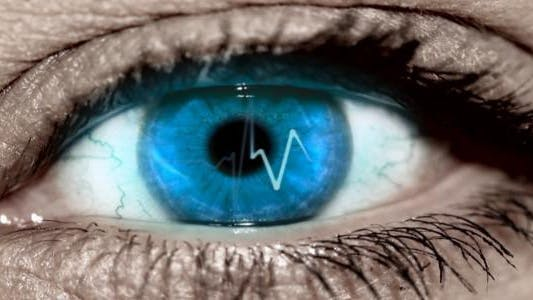 Cover Image for Eye ElectroCardiogram