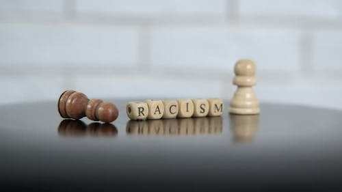 Racism Strategy.