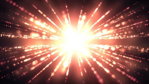 Reaching Light
