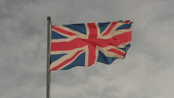 Thumbnail for Flag Of United Kingdom