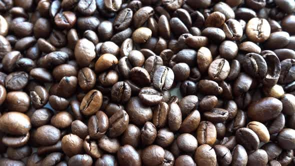 Cover Image for Coffee Background