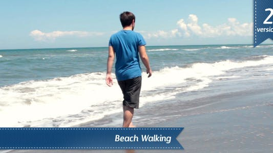 Thumbnail for Beach Walking