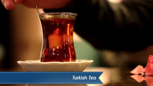 Thumbnail for Turkish Tea