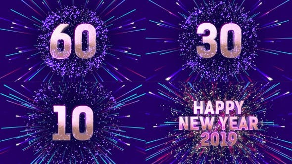 Thumbnail for Countdown New Year