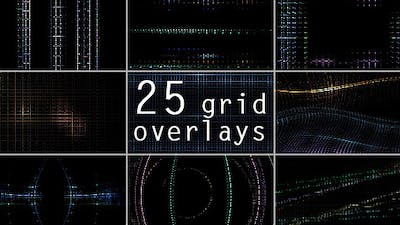Grid Overlays