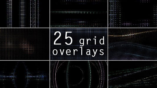 Cover Image for Grid Overlays