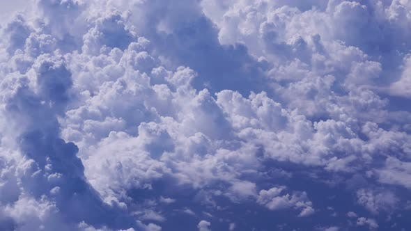 Cover Image for Above Clouds
