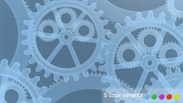 Thumbnail for Mechanism Background